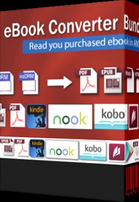 eBook Converter Bundle 3.20.1002.430 - ENG