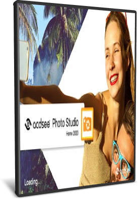 ACDSee Photo Studio Home 2020 v23.0.1 Build 1345 - ENG