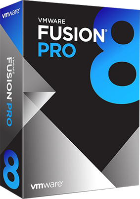 VMware Fusion Pro v8.5.7-5528452 DOWNLOAD MAC ITA