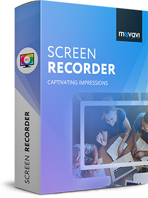 Movavi Screen Recorder v10.3.0 - ITA
