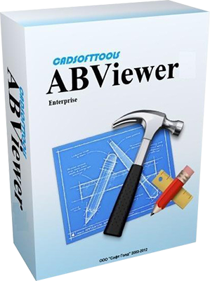ABViewer Enterprise v11.1.0.2 - Ita