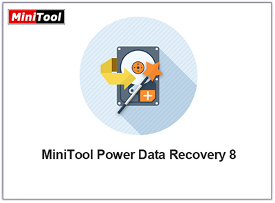 MiniTool Power Data Recovery Business Technician 8.6 - Eng