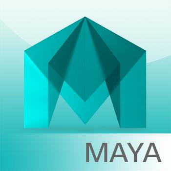 Autodesk Maya LT 2017 64 Bit - Eng