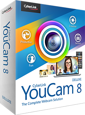 CyberLink YouCam Deluxe v8.0.1411.0 Multi - ITA