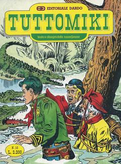 TuttoMiki Anno II - Numero 15 (1989)