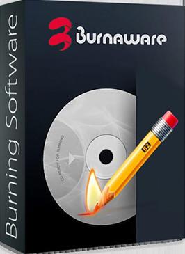 BurnAware Professional 12.9 Preattivato - ITA