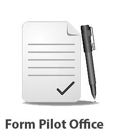 Form Pilot Office 2.64 - ENG