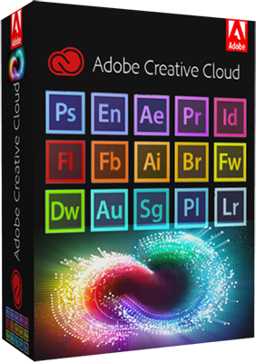 Adobe Creative Cloud 2015 v3.0 (15.01.2016) - MULTI ITA