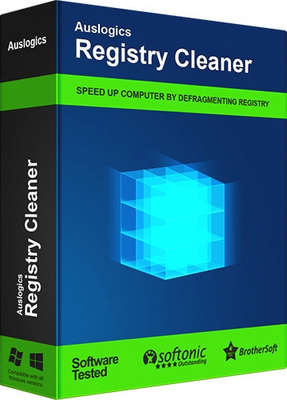 [PORTABLE] Auslogics Registry Cleaner Professional v9.1.0.0 Portable - ITA