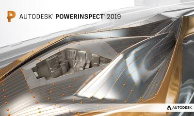 Autodesk PowerInspect Ultimate 2019 x64 - ITA