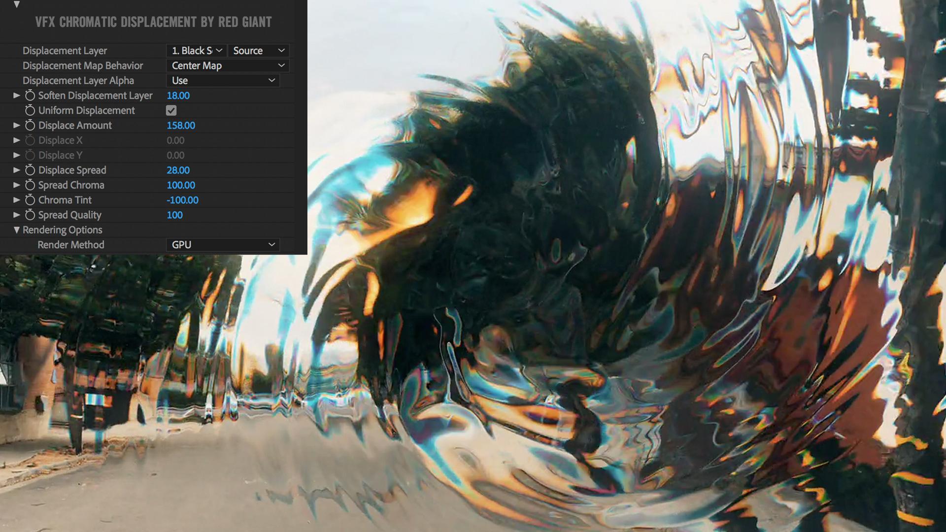 Red Giant VFX Suite v1.0.5 x64 - ENG