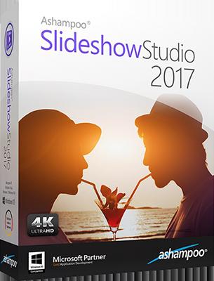 [PORTABLE] Ashampoo Slideshow Studio 2017 v1.0.1.3 - Ita