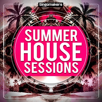 Singomakers Summer House Sessions