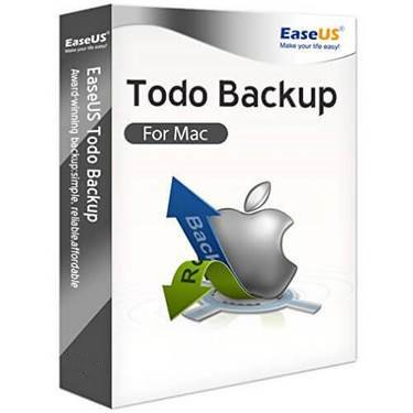 [MAC] EaseUS Todo Backup for Mac 3.4.8 (1205) - ENG