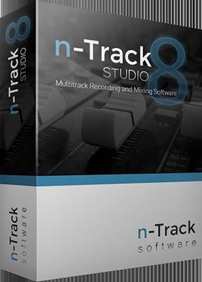 n-Track Studio EX v8.1.2 Build 3422 - Ita