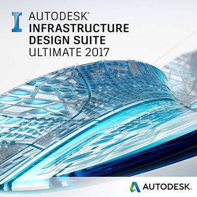 Autodesk Infrastructure Design Suite 2017 Ultimate 64 Bit Hot Fix 2 - Ita