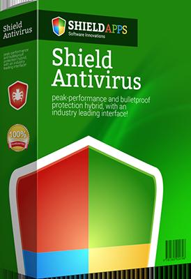 Shield Antivirus v2.1.7 - Eng