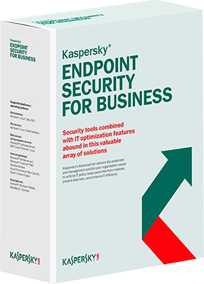 Kaspersky Endpoint Security v11.0.0.6499 - Ita