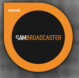 Spacial Audio SAM Broadcaster Pro 2017.11 - Eng