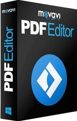 Movavi PDF Editor v3.1.0 - ITA