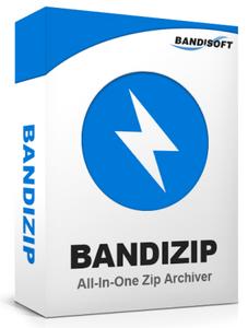 [PORTABLE] Bandizip Professional 7.20 Portable - ITA