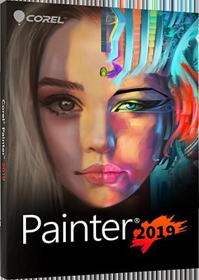 [MAC] Corel Painter 2019 v19.0.0.427 - Eng