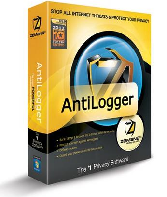 Zemana AntiLogger 2.74.204.664 - ITA