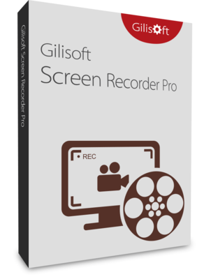 GiliSoft Screen Recorder Pro 10.3.0 - ENG