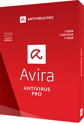 Avira Antivirus Pro v15.0.24.146 DOWNLOAD ITA