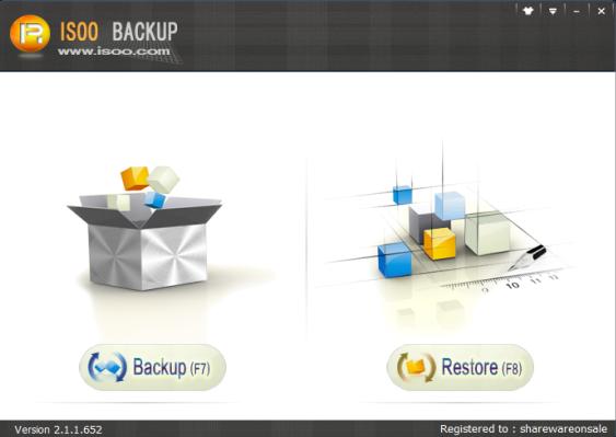 Isoo Backup 4.0.2.722 - ENG