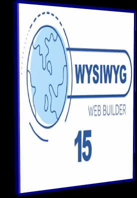 WYSIWYG Web Builder 15.2.3 - ITA