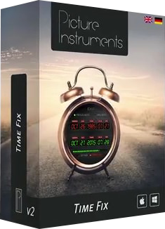 [PORTABLE] Picture Instruments Time Fix v2.0.2 Portable - ENG