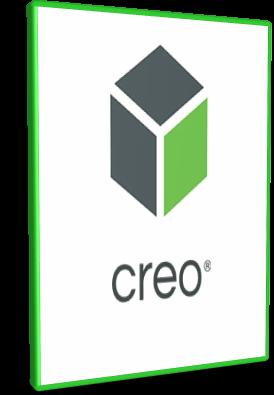 PTC Creo 6.0.2.0 + Help Center - ITA