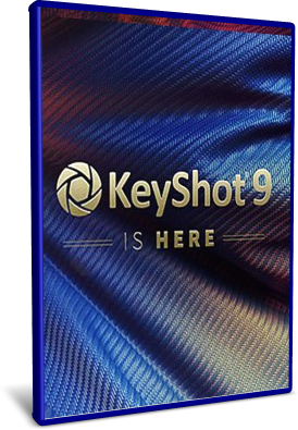 Luxion KeyShot Pro v9.0.289 x64 - ITA