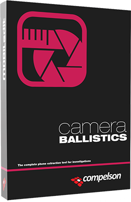 MOBILedit Camera Ballistics v2.0.0.9325 64 Bit - Eng