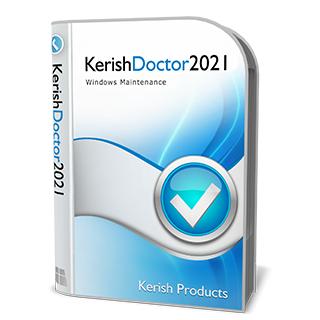 Kerish Doctor 2021 v4.85 - ITA