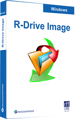 R-Tools R-Drive Image v6.3 Build 6300 - Eng