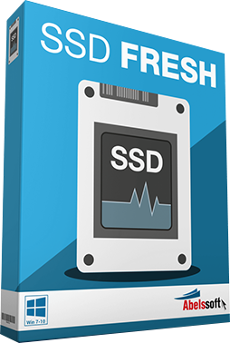 Abelssoft SSD Fresh 2018.7.3 Build 109 - ENG